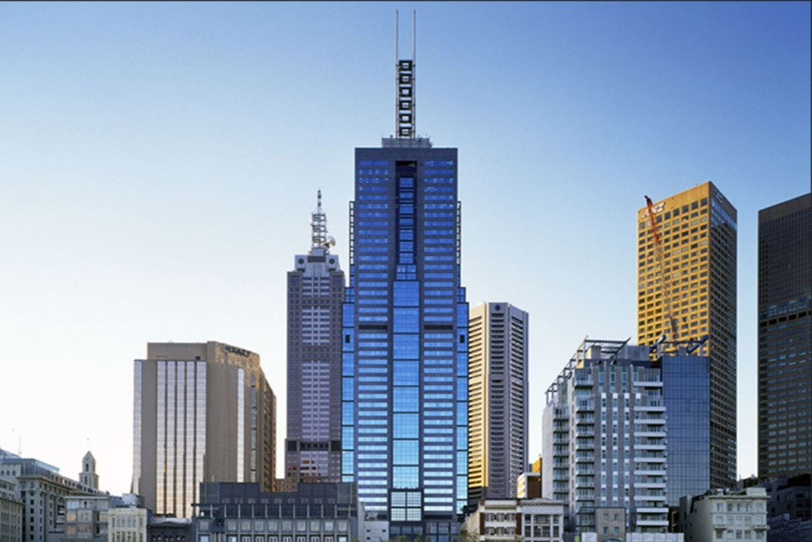 15 person , serviced office at 101 Collins Street, image 2