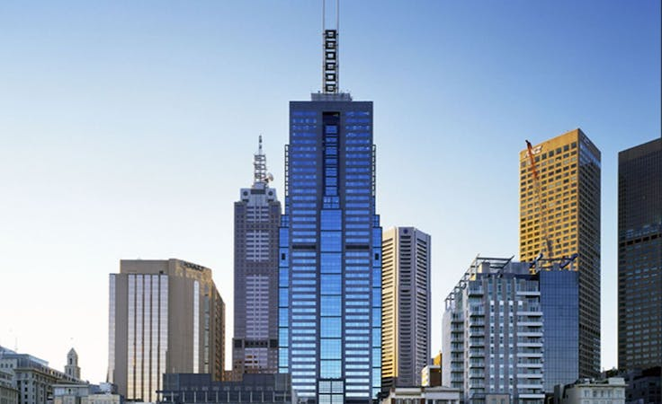 4 Person , serviced office at 101 Collins Street, image 1