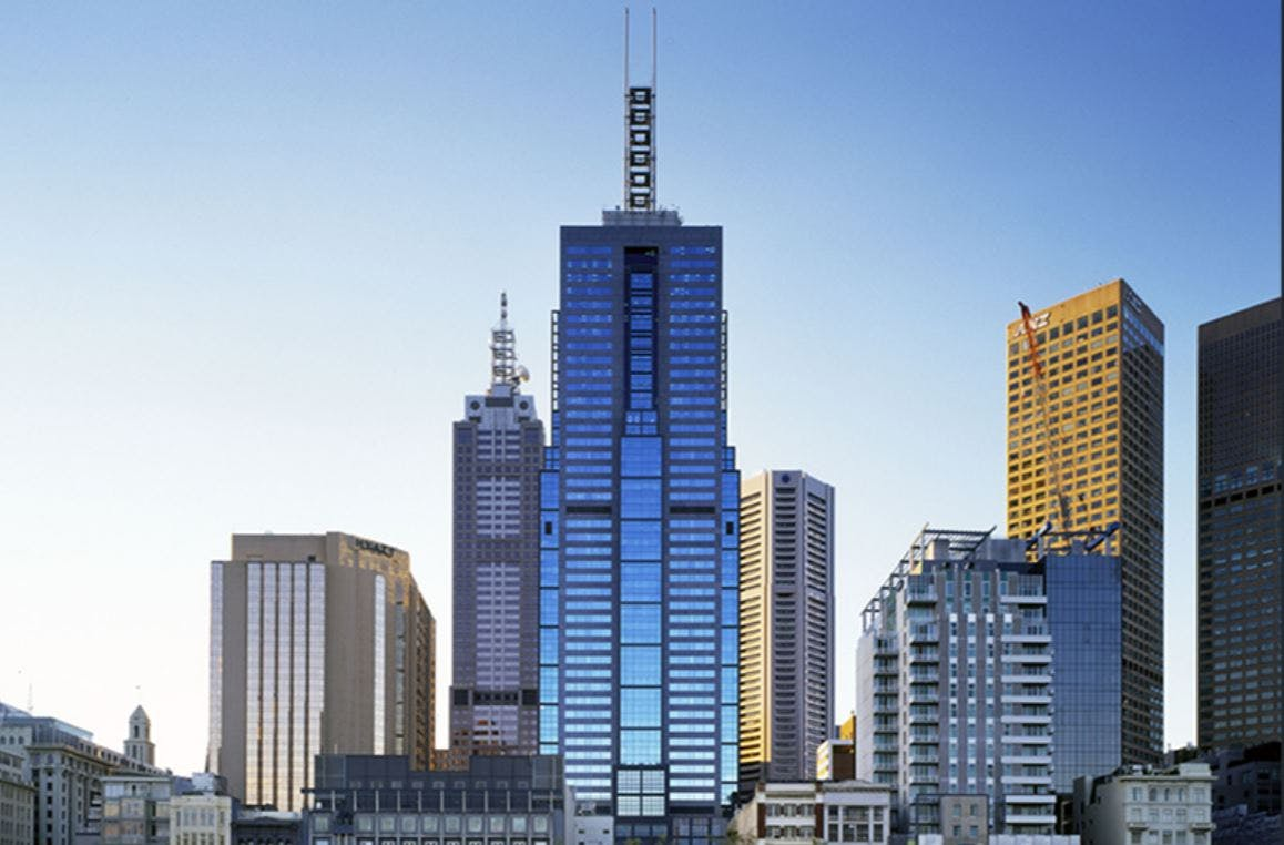 Executive 2 person , serviced office at 101 Collins Street, image 2