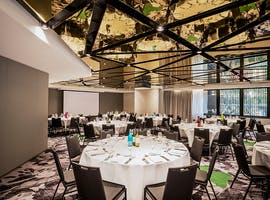 The Pod, function room at Capri by Fraser, Brisbane, image 1