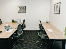 2 person office, serviced office at Santos Place, image 1