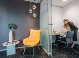 Executive 4-person private workspace, serviced office at Miller Street, image 1