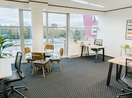 2 person workspace, serviced office at Nexus Norwest, image 1