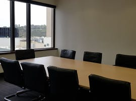 10 Seat Boardroom , meeting room at Beacham Group Perth, image 1