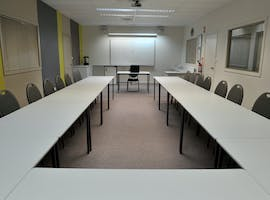 Training room at Greater Shepparton Business Centre, image 1