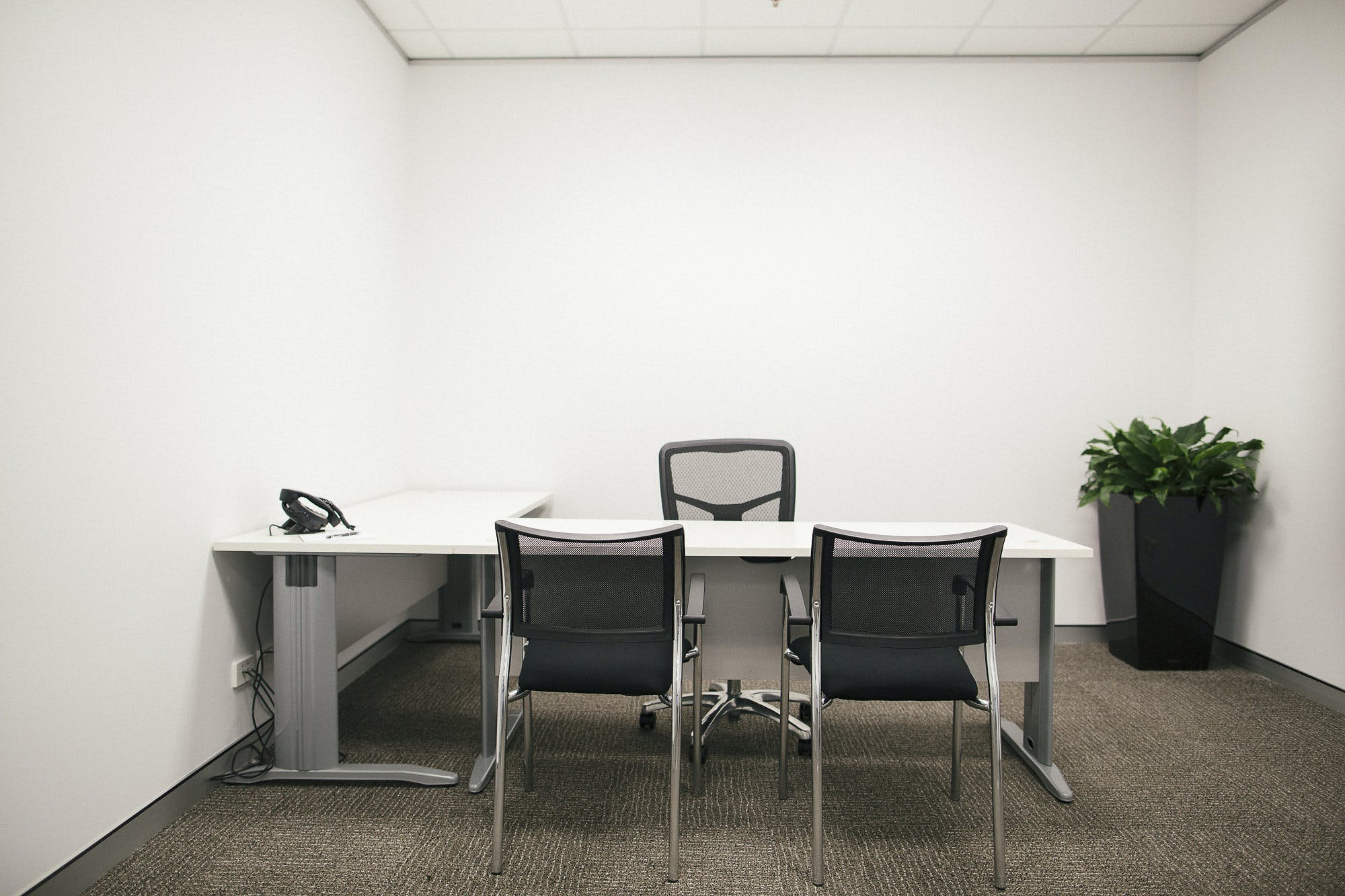 2 - 3 Person Private Suite, private office at Darwin Innovation Hub, image 1