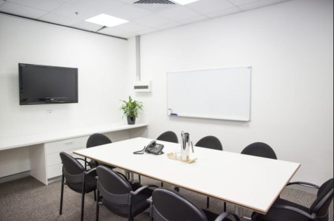 4 - 10 Person Office, meeting room at Darwin Innovation Hub, image 1