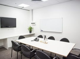 4 - 10 Person Office, meeting room at Darwin Innovation Hub, image 1