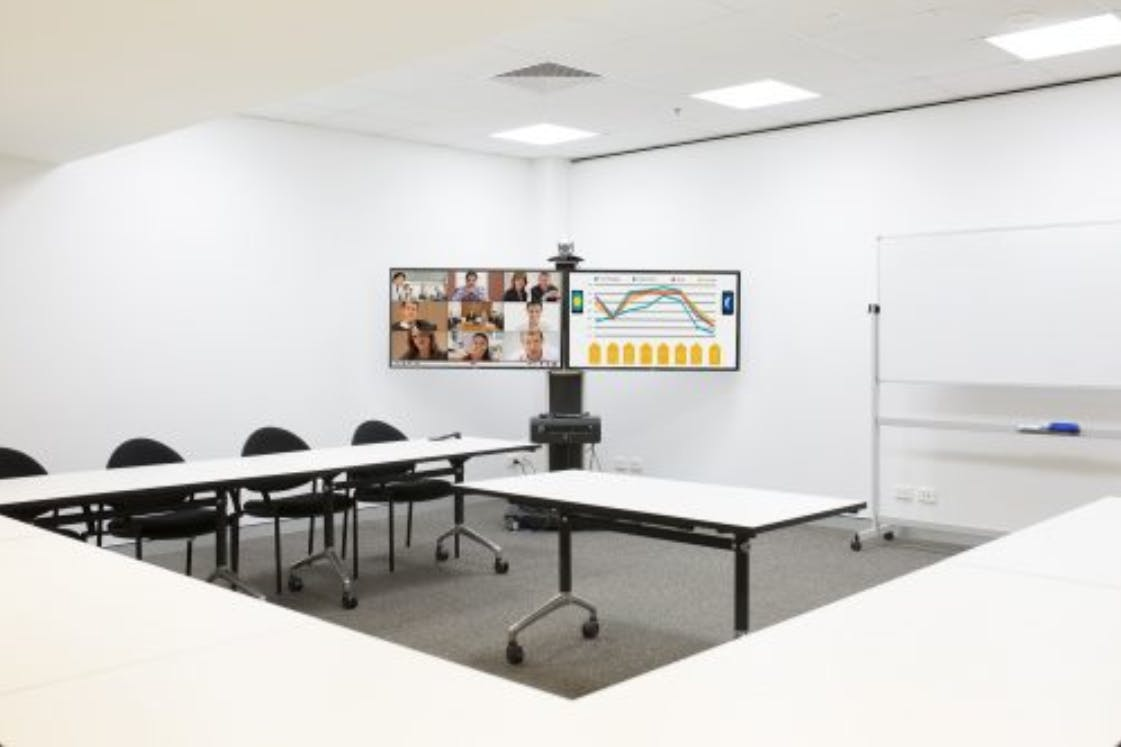 8 - 20 People, meeting room at Darwin Innovation Hub, image 1