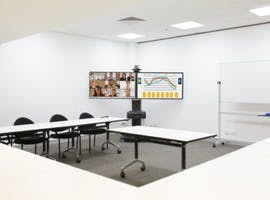 8 - 20 People, meeting room at Darwin Innovation Hub, image 1