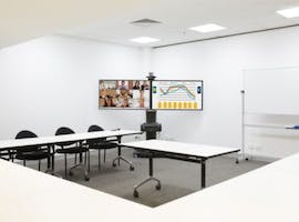 8 - 24 People, conference centre at Darwin Innovation Hub, image 1