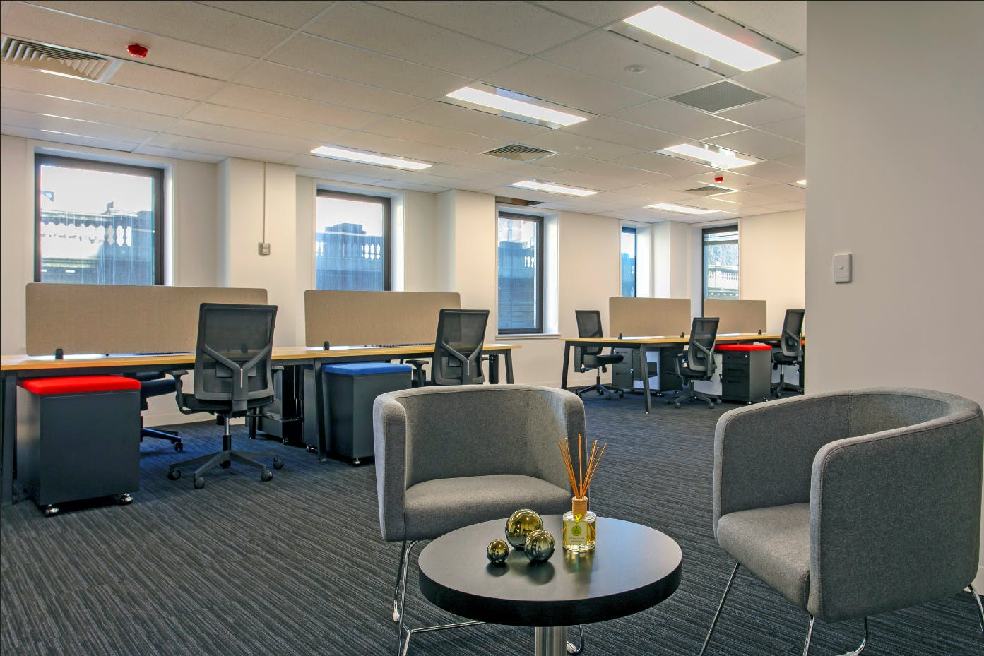 Suite 1, serviced office at Spot Co-Working, image 1