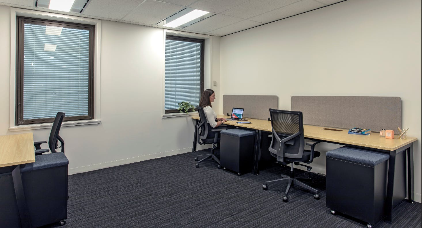 Suite 4, serviced office at Spot Co-Working, image 1