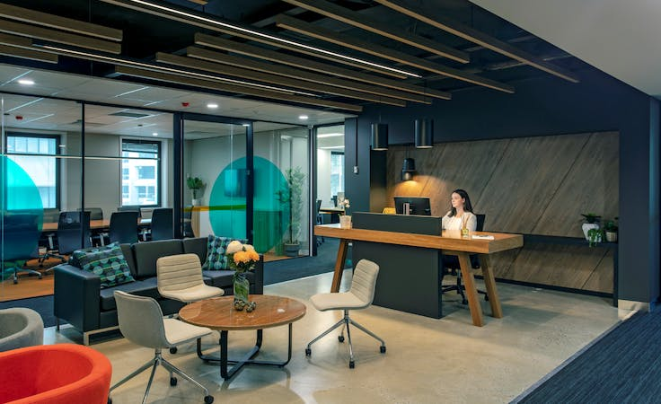 Suite 7, serviced office at Spot Co-Working, image 8