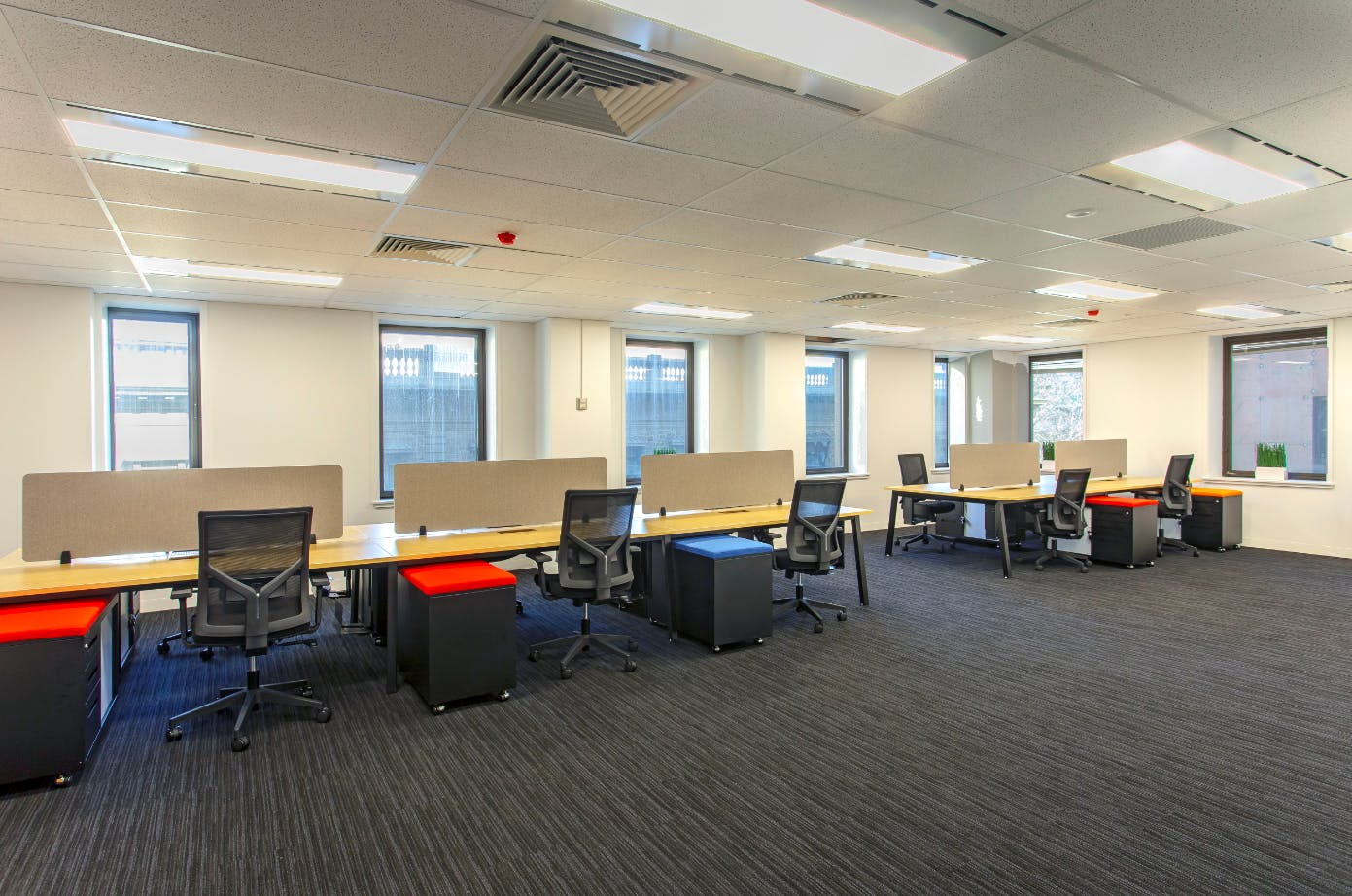 Suite 8, serviced office at Spot Co-Working, image 2