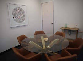 Meeting room at Evolve East End, image 1