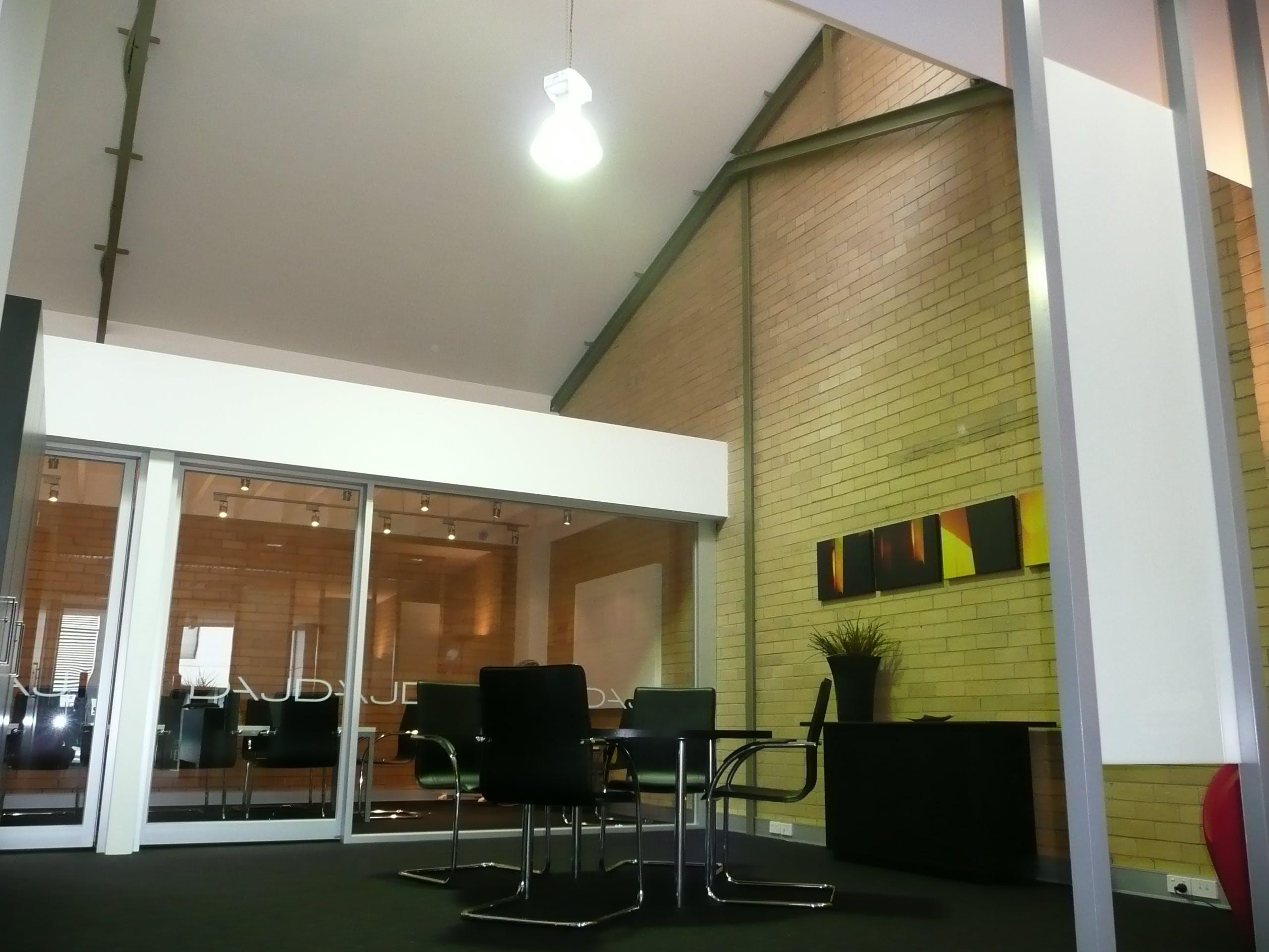Meeting room at Brighton Design Studio, image 1