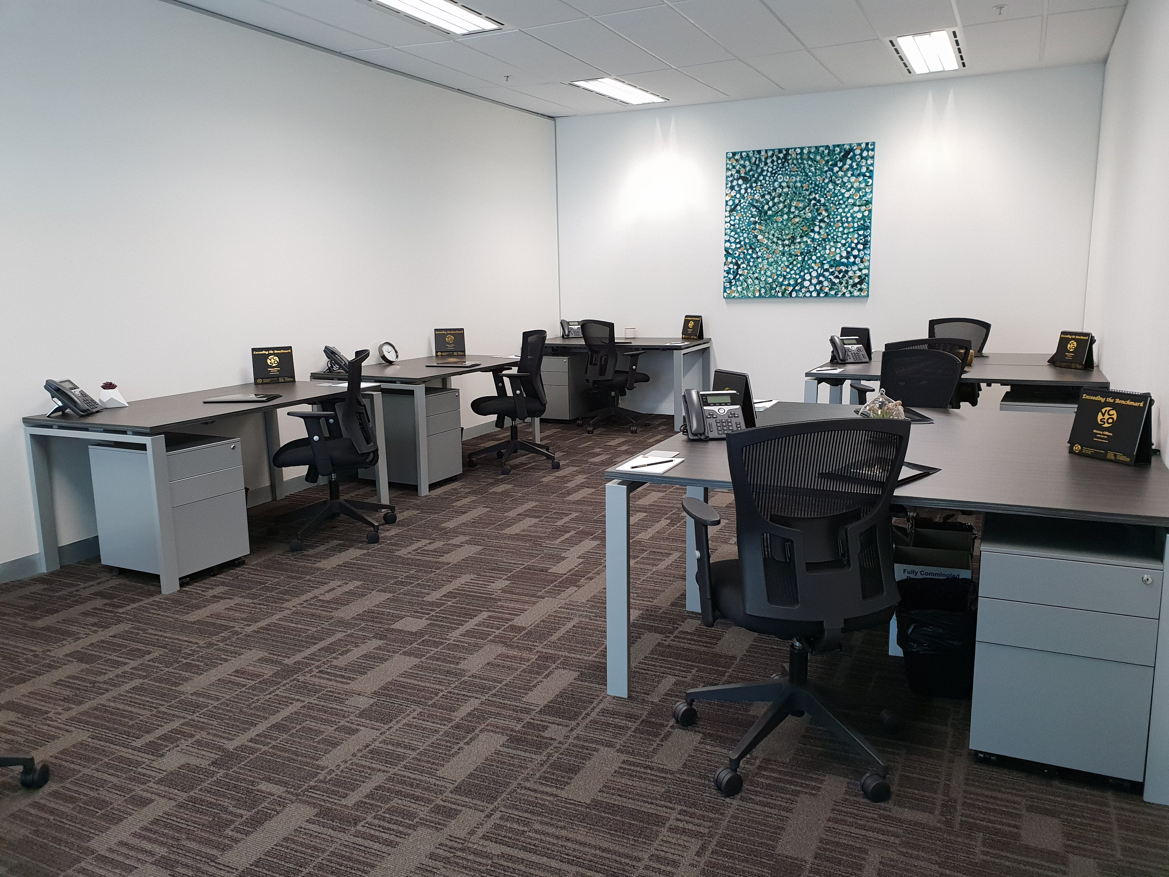 Office 5, serviced office at Victory Offices   Bourke Place, image 1
