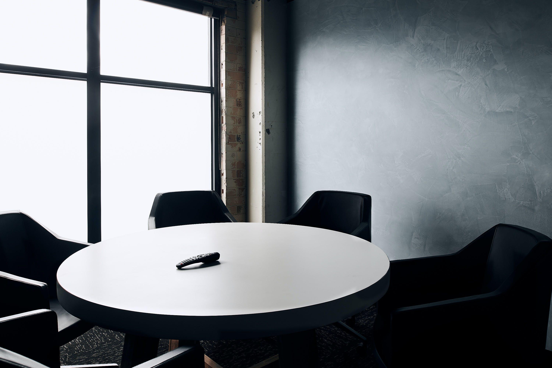 Boom Room, meeting room at Building C, Hawthorn, image 1