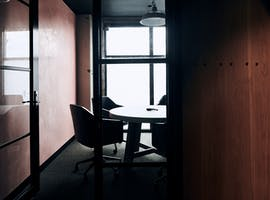 Goal Digger, meeting room at Building C, Hawthorn, image 1