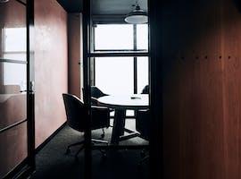 Goal Digger, meeting room at Building C, Hawthorn, image 1
