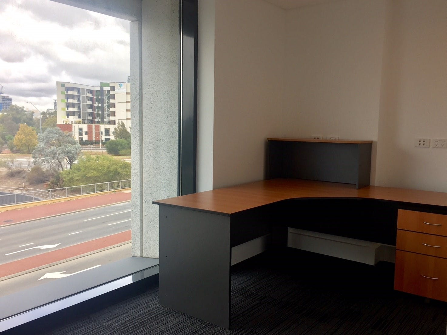 Private office at Officenexus, image 1