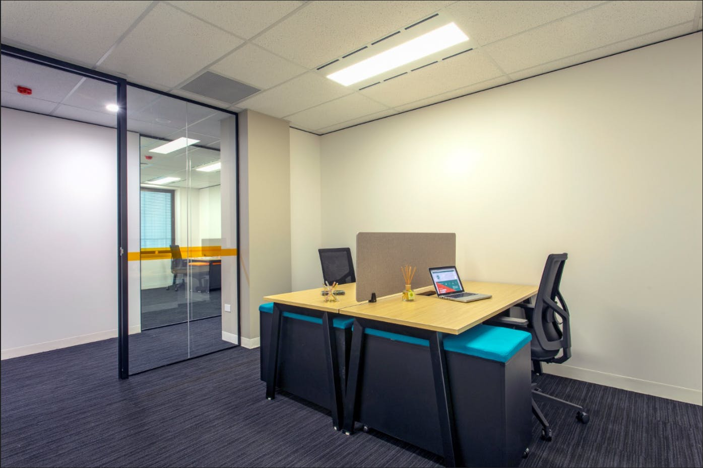 Suite 10, serviced office at Spot Co-Working, image 1