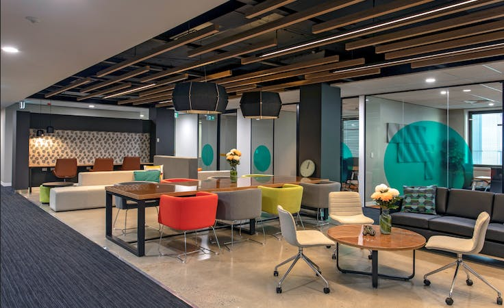Suite 11, serviced office at Spot Co-Working, image 8