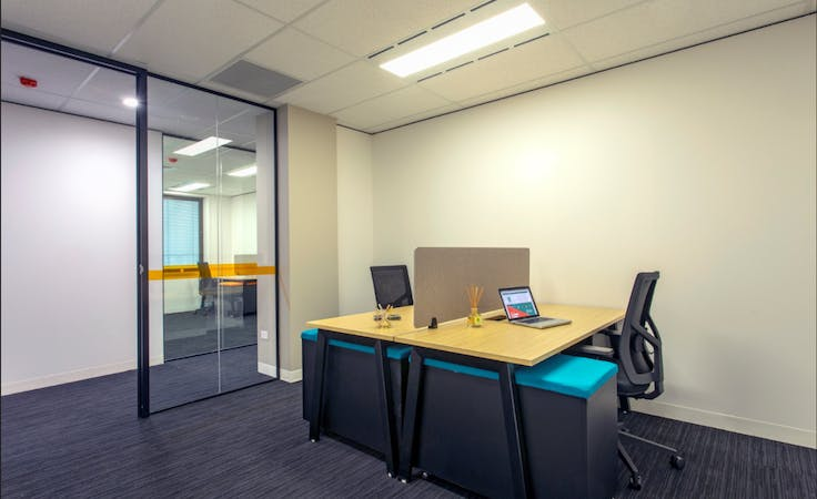 Suite 12, serviced office at Spot Co-Working, image 1