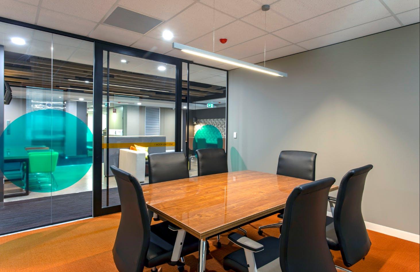 Open Workstation, dedicated desk at Spot Co-Working, image 3