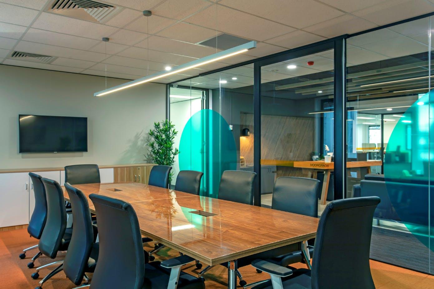 Hot Desk, hot desk at Spot Co-Working, image 2