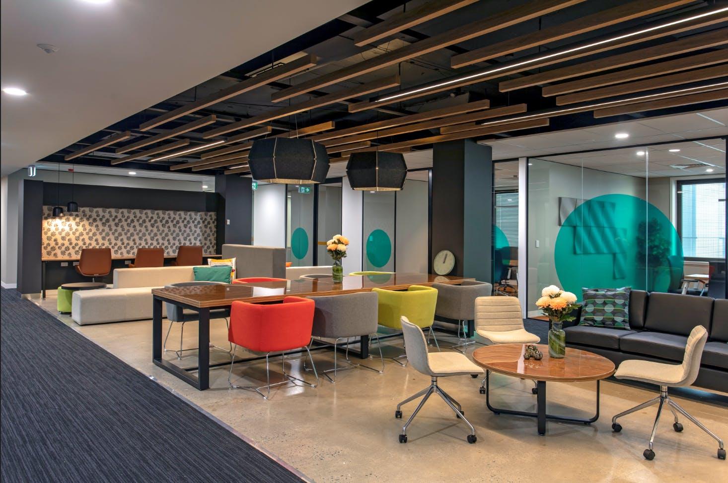 Hot Desk, hot desk at Spot Co-Working, image 6