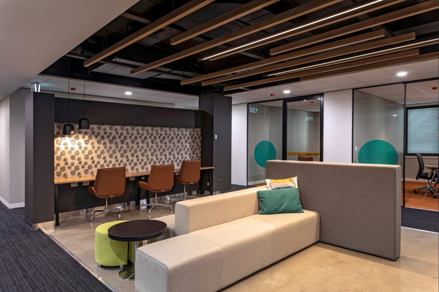 Meeting Room 2, meeting room at Spot Co-Working, image 3
