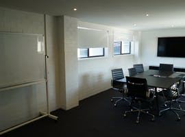 The Boardroom, meeting room at Amsterdam Street, image 1