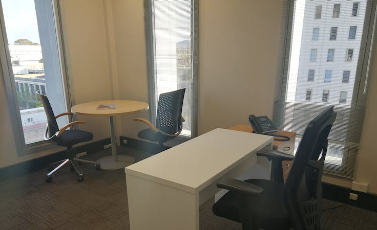 Main office room, serviced office at O & L Consultancy Services (Australia) Pty Ltd, image 1