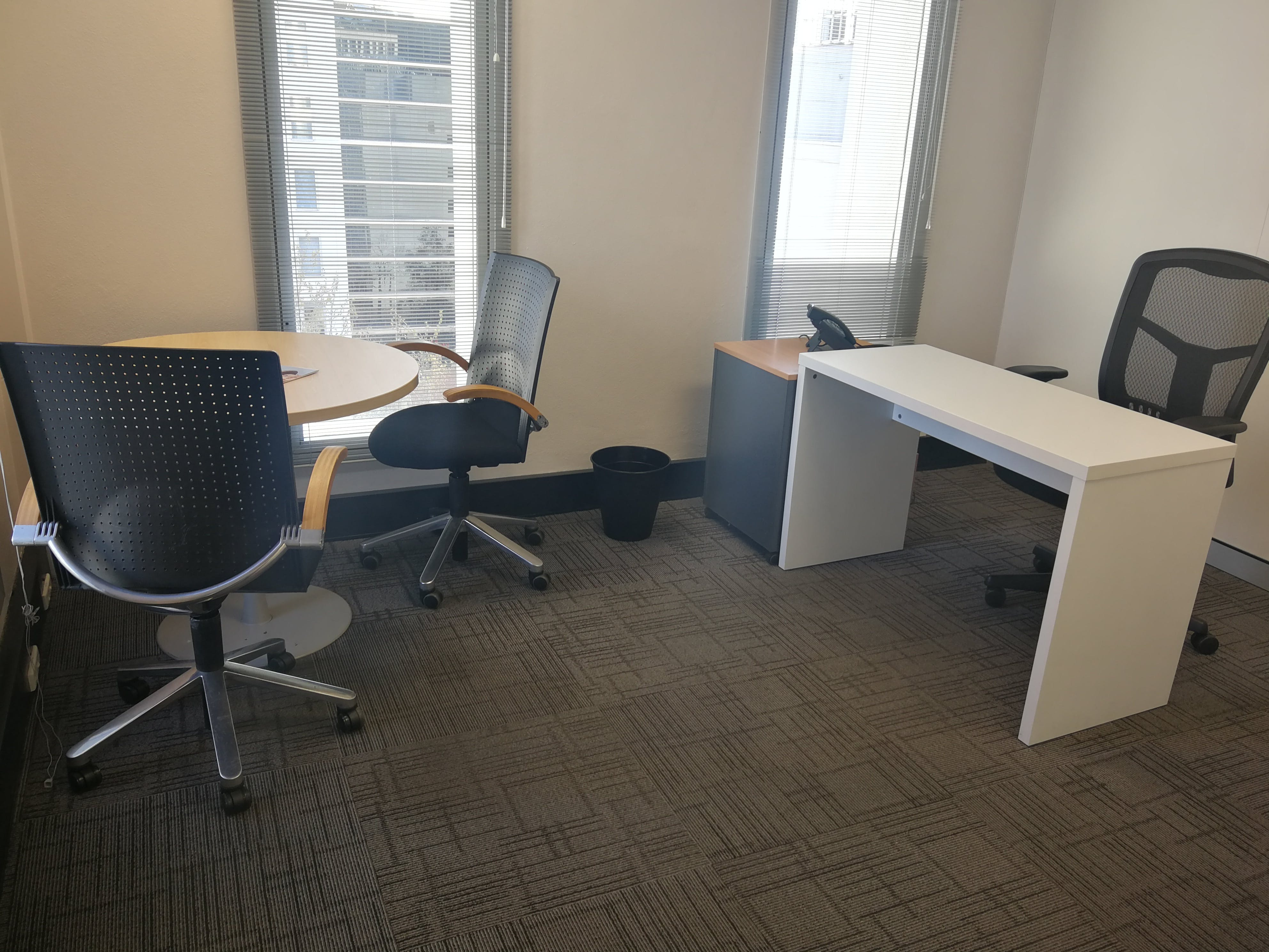Main office room, serviced office at O & L Consultancy Services (Australia) Pty Ltd, image 2
