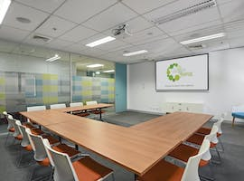 The Guwing and Birrung Room, meeting room at Collective Purpose, image 1