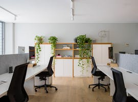 Boutique Branding Agency, hot desk at Squad Ink, image 1