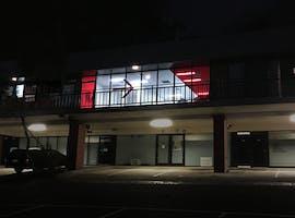 Hot Desk, creative studio at Juggler Design Studio, image 1