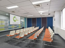 The Namatjira Room, meeting room at Collective Purpose, image 1