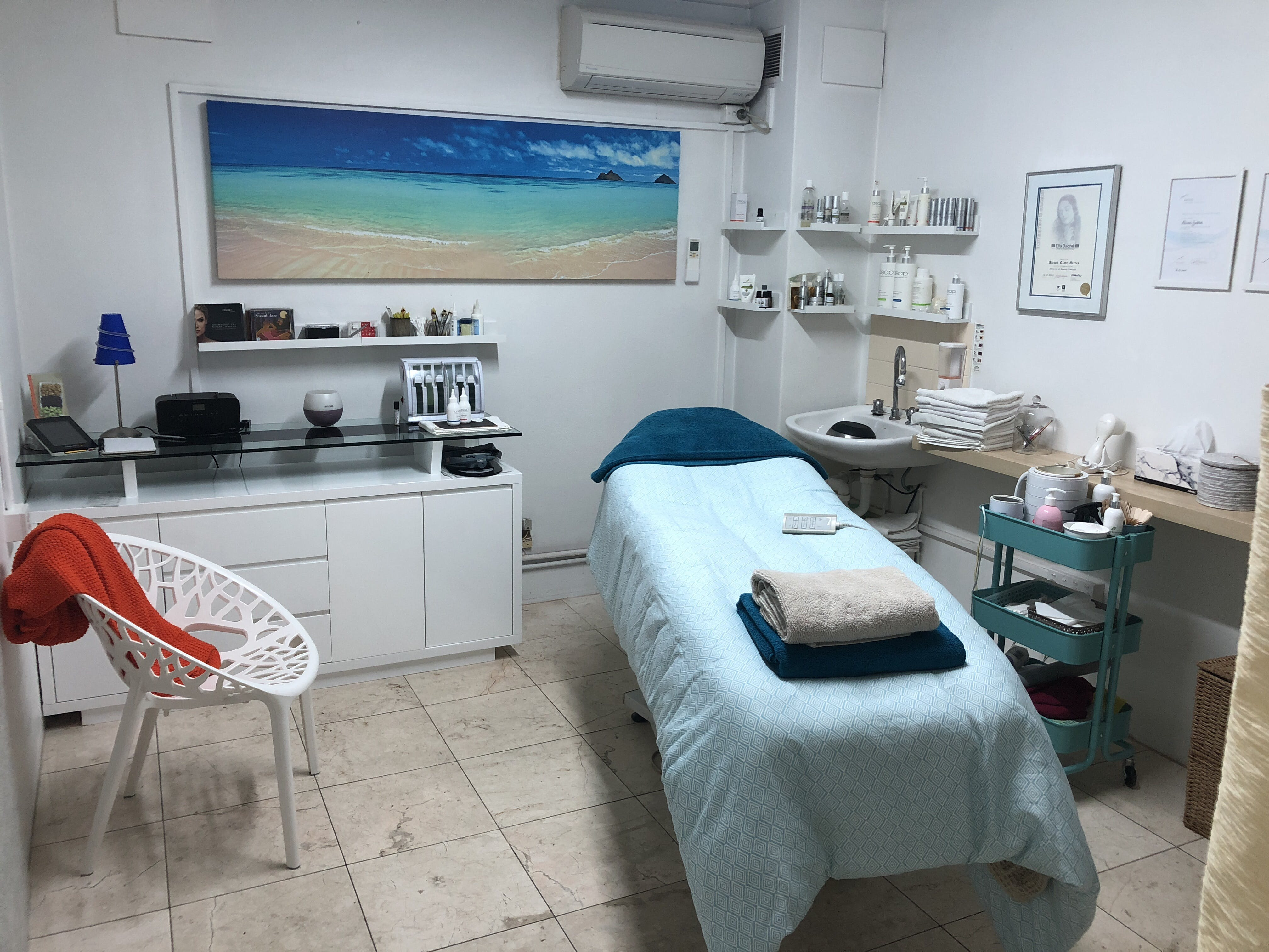 Creative studio at The Beauty Concept, image 1