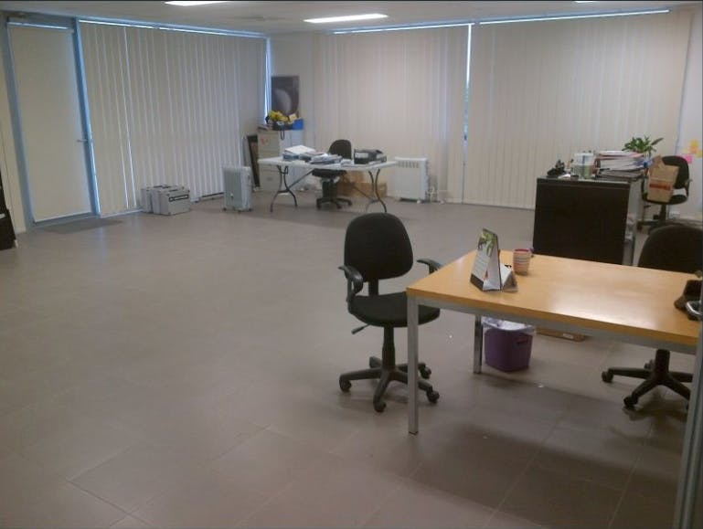 Private office at Office Space, image 1