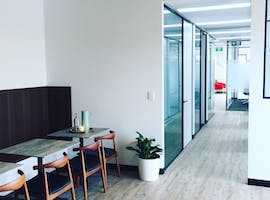 Suite 15, private office at Urban Cowork, image 1