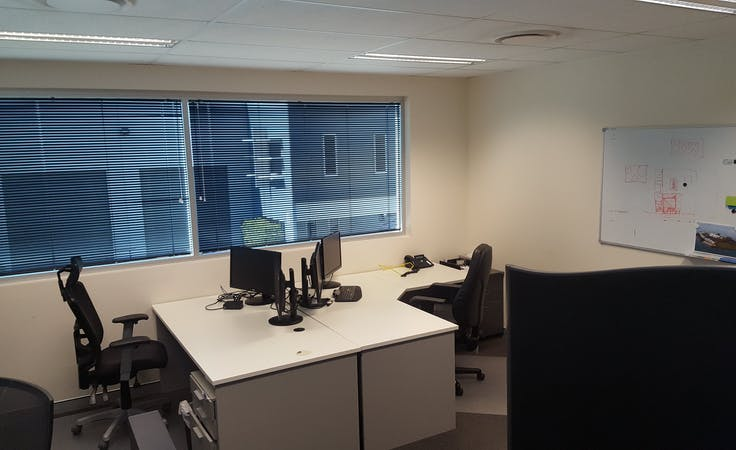 1-4 Person Office, serviced office at Syner-G Professional Suites, image 1