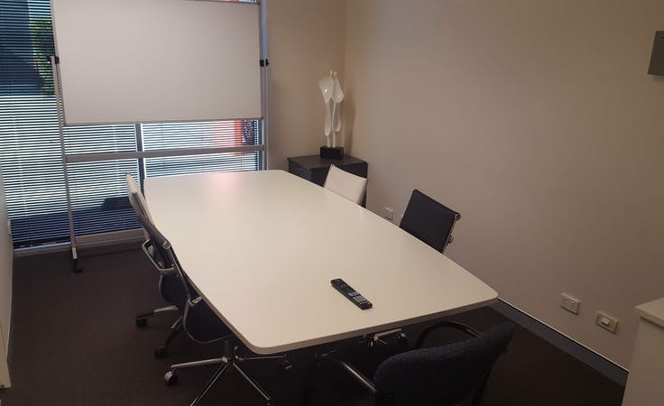 Meeting Room, meeting room at Syner-G Professional Suites, image 1