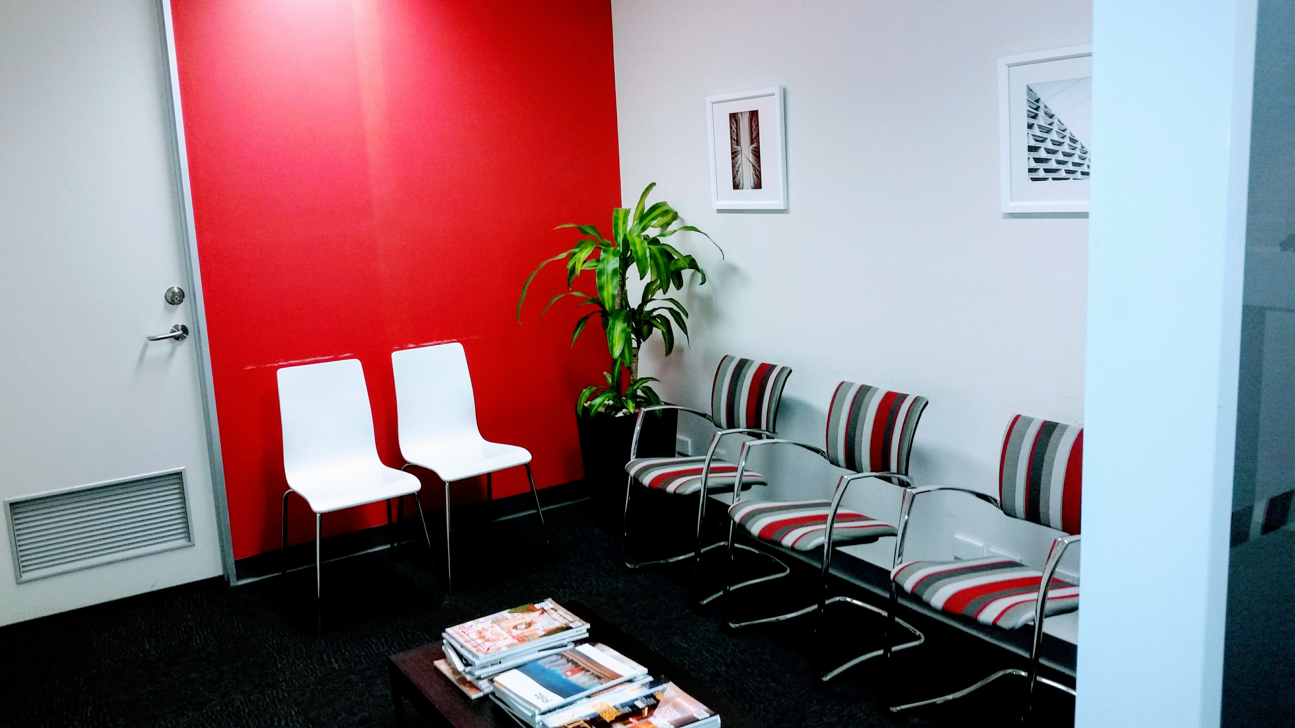 Franklin Suite, serviced office at Wilkin Group Hindmarsh Sq, image 2