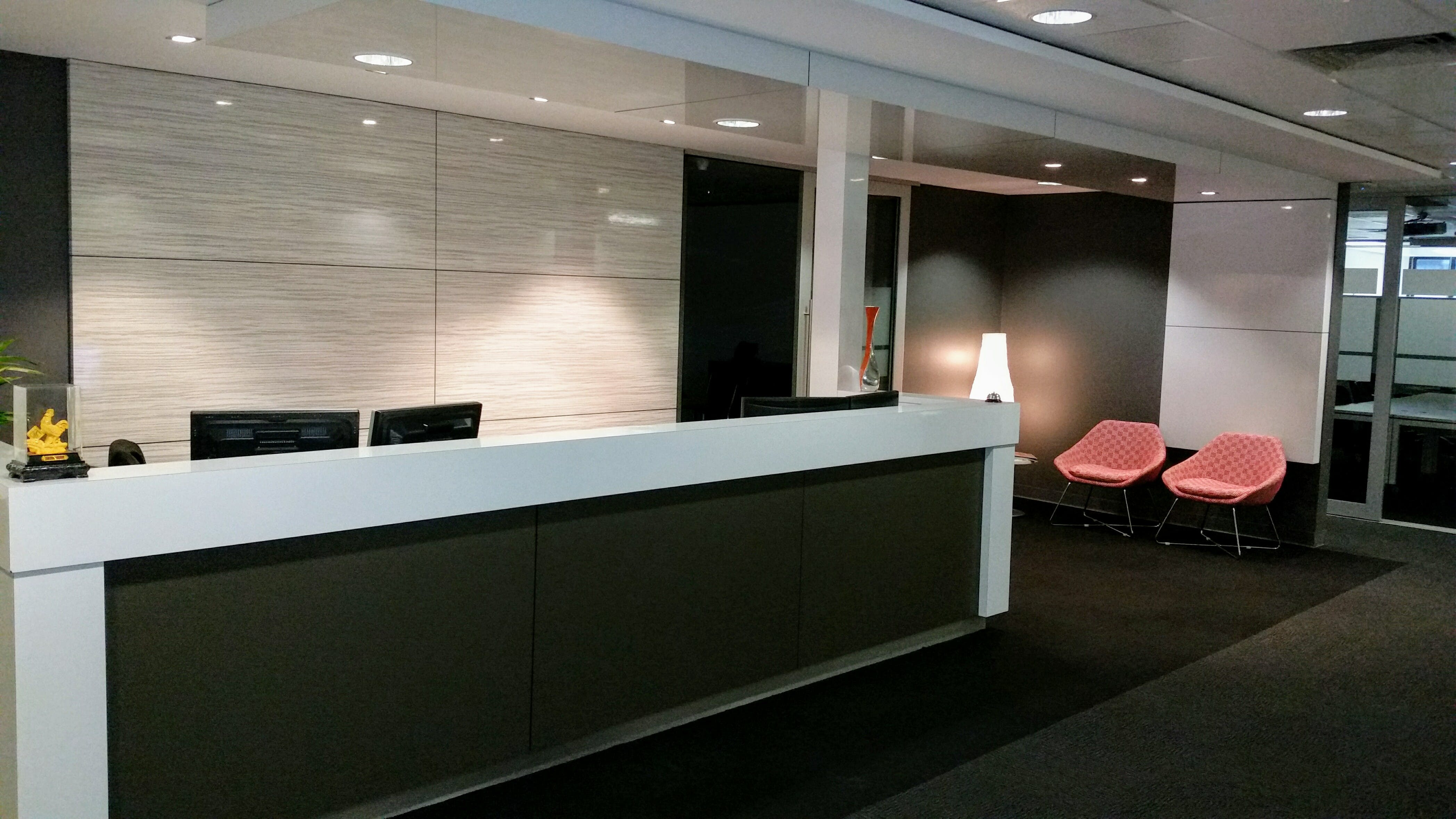 Franklin Suite, serviced office at Wilkin Group Hindmarsh Sq, image 1