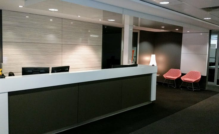 Times Suite, serviced office at Wilkin Group Hindmarsh Sq, image 1