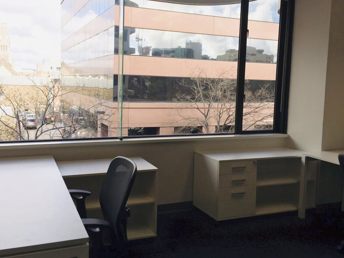 Franklin Suite, serviced office at Wilkin Group Hindmarsh Sq, image 3