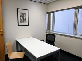 Office Suite by the Day, private office at Wilkin Group, image 1